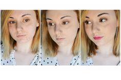 Rutina de base de maquillaje: cobertura total | Piel con acné