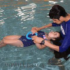 We adore swimming in our household and it is something that our daughter, Nikki, has enjoyed even Kids Swimming, Confidence, Household, Aqua, Track, Daughter, Building, Water, Runway