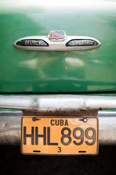 Havana, Cuba   Eric Kiel. I want to visit!