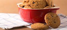 5 φανταστικές συνταγές για τα πιο τραγανά κουλουράκια!f Greek Sweets, Muffin, Cookies, Breakfast, Desserts, Recipes, Food, Crack Crackers, Morning Coffee