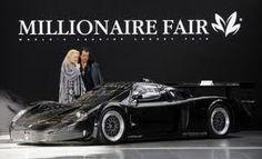 luxury lifestyle -