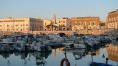 Moje wrażenia przywiezione z Apulii