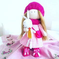 #handmade #handmadedoll #USA #elyapimi #elisi #bebek #textiledoll #puppy #dikis #sew #Текстильнаякукла #doll #sewing