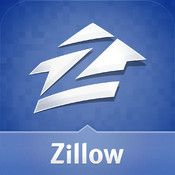 $0.00--Real Estate by Zillow – Homes & Apartments, For Sale or Rent--Zillow iPhone App:  For all U.S. homes (100+ million): Find Zestimate® home values, Rent Zestimates, homes for sale, homes for rent, and more as you walk or drive through neighborhoods using the Zillow iPhone App, featuring built-in GPS technology, plus a mortgage calculator.