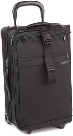 Briggs & Riley 22 Inch Carry-On Upright Garment Bag,Black,22x14x8.5. Read more at http://www.zone355.com/briggs-riley-22-inch-carry-on-upright-garment-bagblack22x14x8-5/