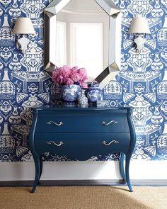 Selecionamos dez ideias de cores e estilos para este móvel que combina com qualquer ambiente da casa: do hall de entrada ao quarto