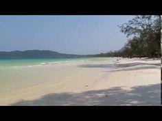 Découvrez dans cet article la superbe île de Koh Rong Samloem au sud du Cambodge avec de nombreux conseils et de bons plans pour bien organiser votre trip