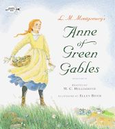 Anne of Green Gables (Courage Classics) by Montgomery, L. M.: Good, Hardcover, $0.99 at Half Price Books Marketplace