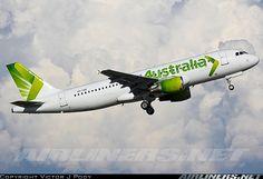 Air Australia Airbus A320-212