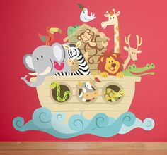A colorful sticker for the room of your lovely child! Easy and efficiant way to decorate your home! Keep your child happy!