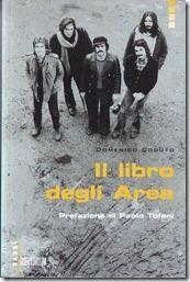 Il libro degli Area - Domenico Coduto