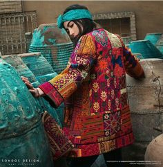 #Iran#women#fashion #Sondosdesign Afghan Clothes, Afghan Dresses, Iranian Women Fashion, Womens Fashion, Persian Girls, Persian Pattern, Pakistani Wedding Outfits, Batik Fashion, Love Clothing
