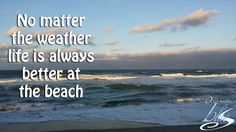 We agree, do you?! #OuterBanks #OBX #BeachQuotes