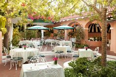 The Beverly Hills Hotel: Pink & Green Poolside Renovations - themeyerfamily7@gmail.com - Gmail