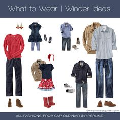 winter ideas for the family