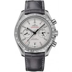 Omega Speedmaster Gris Side of the Moon Co-Axial Chronographe 311.93.44.51.99.001