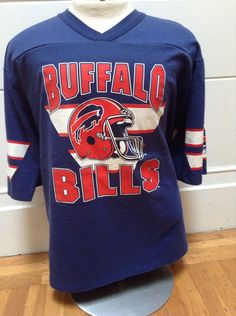 24 Best Vintage Buffalo Sports Bills Sabres Bandits Blizzards Braves ... a2b9812e1