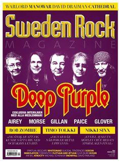 deep purple magazine covers | Metal Odyssey > Heavy Metal Music Blog