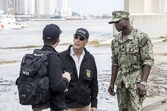 """movies-tv-more: """"NCIS: NEW ORLEANS season 2 premieres tonight at 9pm on CBS """""""