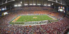 Fiesta Bowl announces record $2.5M in charitable giving - Fiesta Bowl Charities is donating $2.5 million in charitable giving during the 2017-18 Fiesta Bowl season to nonprofit organizations in Arizona – the largest amount in Fiesta Bowl history and more than any college bowl organization. Through its two annual bowl games in the Valley, the... - http://azbigmedia.com/ab/fiesta-bowl-announces-record-25m-charitable-giving