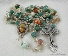 Mary, Undoer of Knots Devotion Can Untie the Knots in Your Life