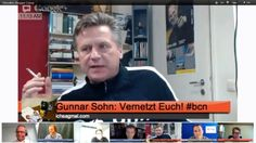 Echte Gespräche statt halbgarer Meinungsbrei - Livestreaming-Graswurzel-Talks #StreamCamp14