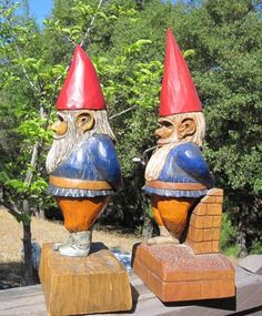 F A A Dbe Bd E D Aaa F Chainsaw Carvings