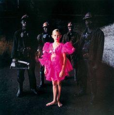 la protection des mineurs (Michal Chelbin)