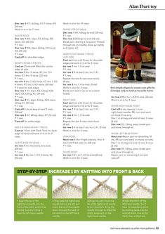 Merely Knitting Christmas 2016 - Understatement - Understatement Knitted Doll Patterns, Knitted Dolls, Amigurumi Patterns, Knitting Patterns Free, Crochet Patterns, Simply Knitting, New Things To Try, Christmas Wall Hangings, Knitting Magazine