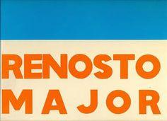 RENOSTO - MAJOR - METROPOLE - SM 7001
