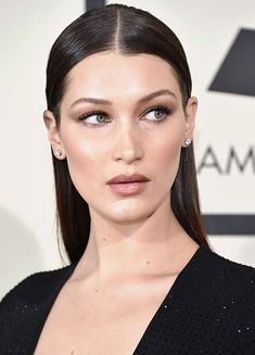 Bella Hadid en diez 'beauty looks'