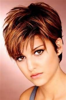 Hairstyle Layered Hair Styles