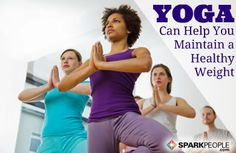 10-Minute Yoga Fusion Workout Video   SparkPeople