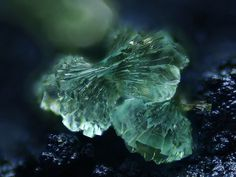 Cuprian-Adamite, via Flickr.