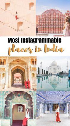India Travel Guide, Asia Travel, Travel Tips, Travel Books, Wanderlust Travel, Travel Usa, Cool Places To Visit, Places To Travel, Travel Destinations