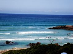 Nanny's Beach on Voëlklip Beach: Home to no less than three Blue Flag Beaches being Grotto, Hawston & Kleinmond; guests can enjoy endless stretches of spectacular beaches and breathtaking scenery. Coast Hotels, Blue Flag, Whale Watching, South Africa, Beaches, Stretches, Scenery, World, Water