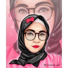 Mini Pink by Okta Fazar Visual Effects, Medan, Gallery, Mini, Artwork, Anime, Instagram, Work Of Art, Auguste Rodin Artwork