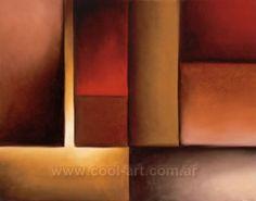 Cool Art - Venta de cuadros modernos abstractos - pinturas al oleo y acrilicos - Cuadros con textura y relieve - Pinturas decorativas - Estilo minimalista