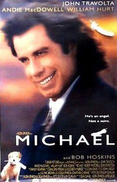 Michael - Anjo e Sedutor - 1996 - ONLINE