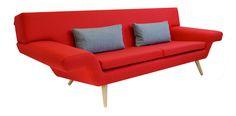 Slide sofa : MARK Product