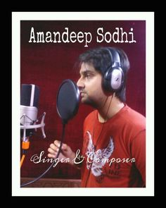 """Heart and soul of love  Maahi ve Watch """"Promo of music album Maahi Ve, sung by Singer & Composer Amandeep Sodhi"""" on YouTube - https://youtu.be/2mlGy1sd6yc"""
