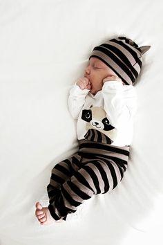El blog de Gnomo: 5 claves para ser un bebé molón