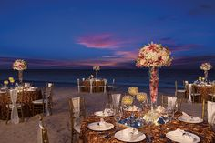 Secrets Royal Beach offers the most romantic, adults-only destination weddings in Punta Cana, Dominican Republic. 2015 Wedding Trends, Wedding Ideas, Beach Wedding Packages, Wedding Beach, Dream Wedding, All Inclusive Destination Weddings, Punta Cana Beach, Seaside Getaway, Destination Wedding Inspiration