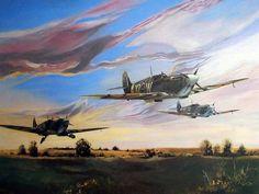 Supermarine Spitfire Wallpaper - Viewing Gallery