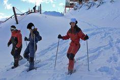 Cerro Otto en Bariloche