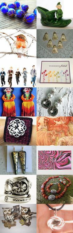 A pick of nice things for loving gifts 57 by Boris Pecigoš on Etsy--Pinned with TreasuryPin.com