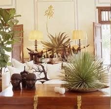 A while ago, Jeanine Hays of Aphrochic asked me if I knew how she could get hold of some porcupine quill lampshades! Soon, 2 readers came up. Colonial Kitchen, Colonial Style Homes, South African Design, Campaign Furniture, Happy Stories, British Colonial, Coastal Style, Home Renovation, Interior Decorating