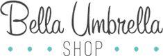 Name Brand & Vintage Rain Umbrella Rentals and Purchase Bella Umbrella, Inc