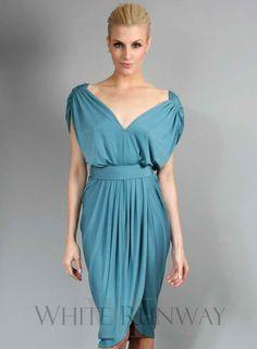 Cameron Dress By Pia Gladys Perey 230
