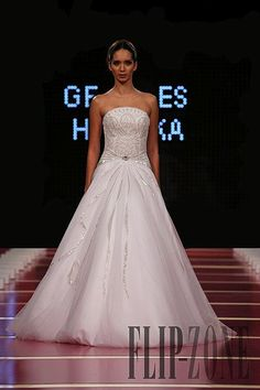 Georges Hobeika 2007 Collection - Bridal